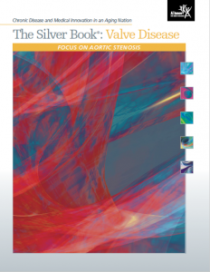 The Silver Book: Aortic Stenosis Fact Sheet