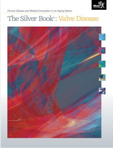 The Silver Book: Valve Disease Fact Sheet
