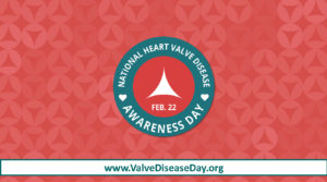 National Heart Valve Disease Awareness Day Social Media Training