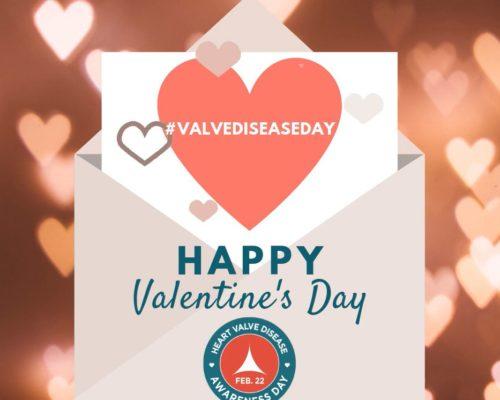 Valentine's Day Facebook Reminder