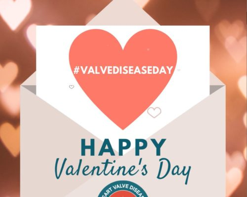 Valentine's Day Instagram Reminder