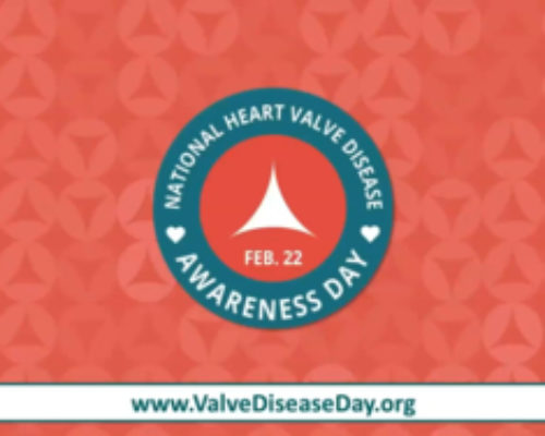 National Heart Valve Disease Awareness Day Explained in 60 Seconds